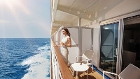 Refer a friend to Silversea and Save!